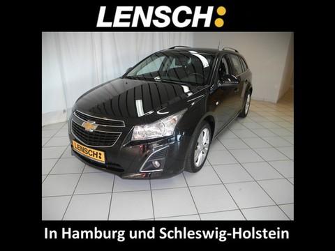 Chevrolet Cruze 1.4 SW LTZ