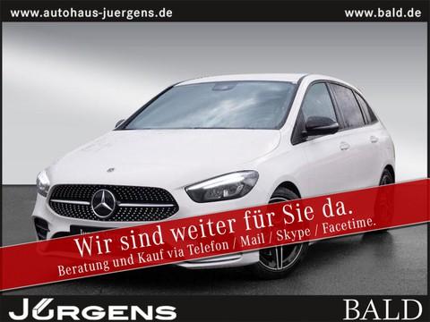 Mercedes-Benz B 200 d AMG-Sport Prem