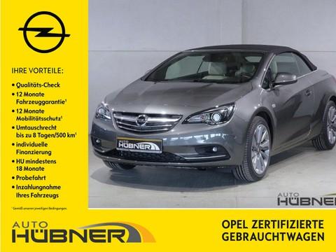Opel Cascada 1.6 Ultimate