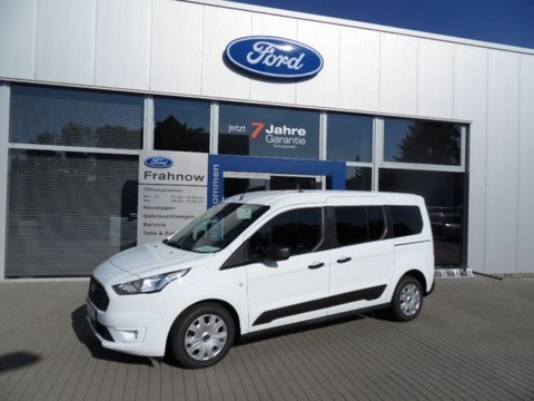 Ford Transit Connect 230 L2 S&S Trend