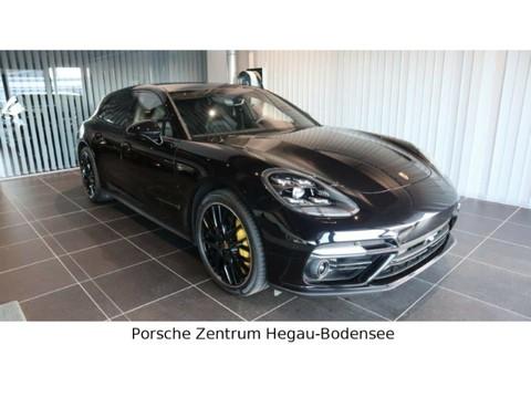 Porsche Panamera Sport Turismo Turbo VOLLAUSSTATTUNG