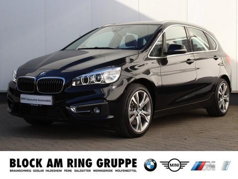 BMW 225 iA Active Tourer Luxury Line