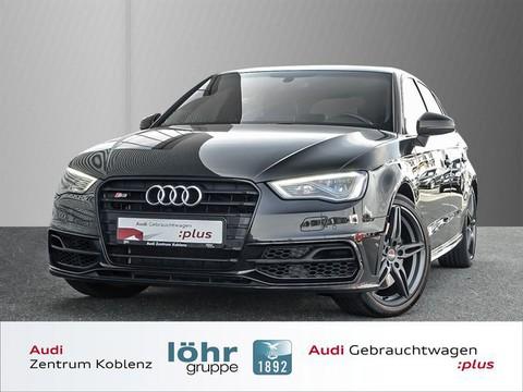 Audi S3 Sportback Plus