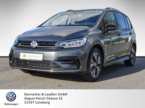 Volkswagen Touran 2.0 l TDI Highline