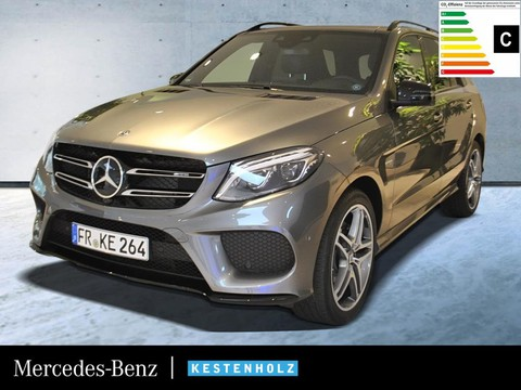 Mercedes GLE 43 AMG ° AMG Line