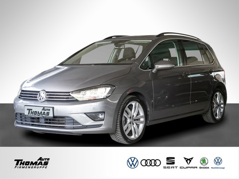 "Volkswagen Golf Sportsvan 2.0 TDI ""Highline"""