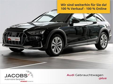Audi A4 Allroad 3.0 TDI 45