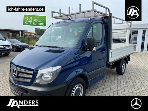 Mercedes-Benz Sprinter 313 Pritsche Leiterträger