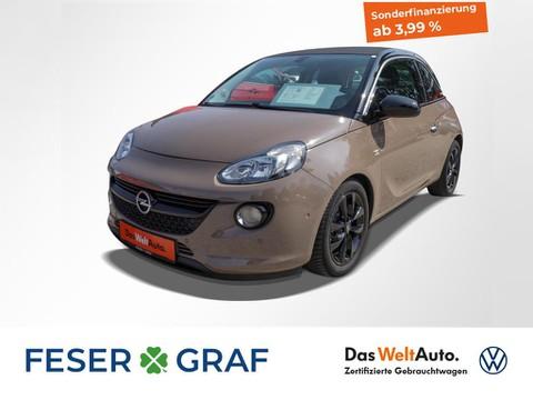 Opel Adam 1.0 OPEN