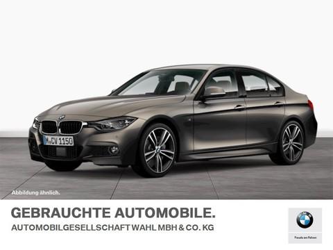 BMW 340 i xDrive Automatik M-Sport |