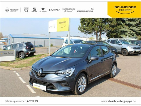 Renault Clio SCe 75 Experience