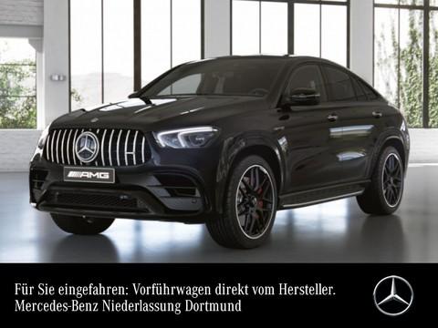 Mercedes-Benz GLE 63 AMG S Coupé Sportpaket