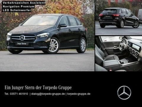 """Mercedes-Benz B 200 PROGRESSIVE 17"""" SPIEGEL"""