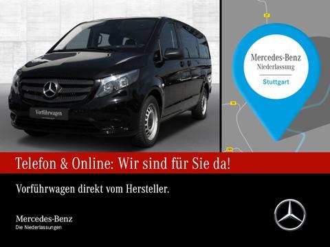 Mercedes-Benz Vito 116 Tourer PRO