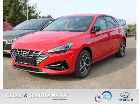 Hyundai i30 1.5 Intro Bi