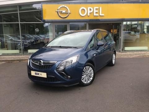 Opel Zafira Tourer 1.6 drive