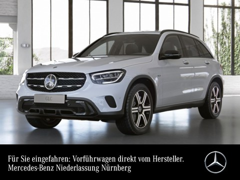 Mercedes-Benz GLC 300 de Night