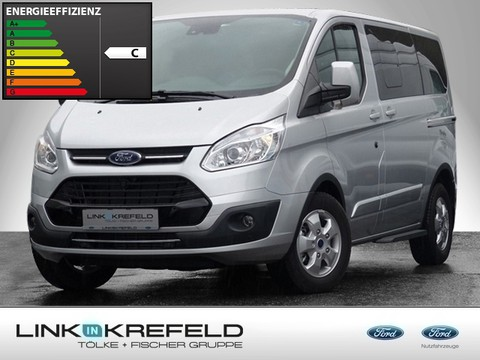 Ford Tourneo Custom 2.0 TDCi 310 L1 Business Edition