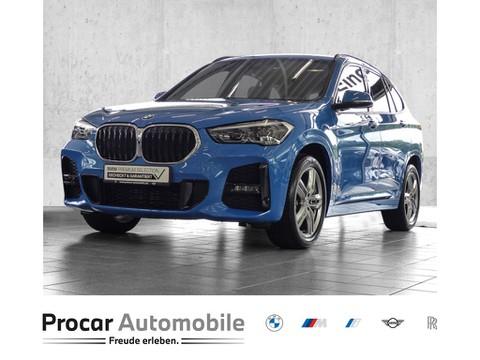 BMW X1 0.0 sDrive18d M SPORT SHADOW ENTRY RTTI FINab