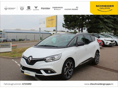 Renault Grand Scenic BLUE dCi150 Edition