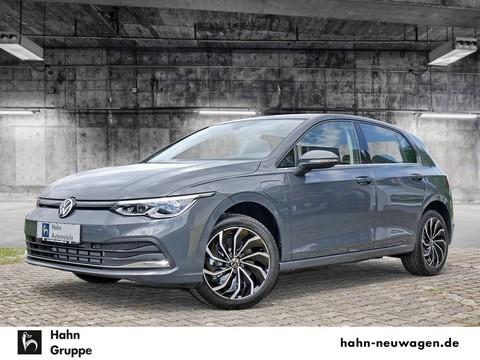 Volkswagen Golf 1.4 l Style eHybrid 150PS