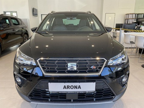 Seat Arona 1.0 TSI FR