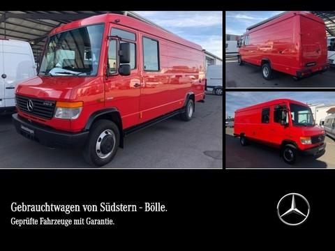 Mercedes Vario 816 DOKA KASTEN NUTZL 3465