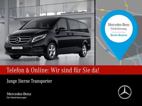 Mercedes-Benz V 250 lang Avantgarde °