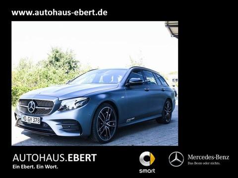 Mercedes-Benz AMG E 53 T DRIVER`S PACK PSD