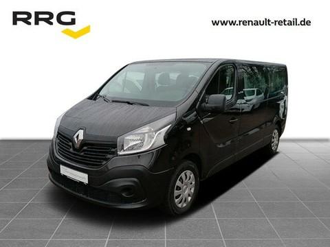 Renault Trafic Grand Combi dCi L2H1 Expression K