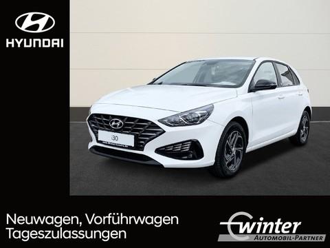 Hyundai i30 1.0 T-GDI Edition 30