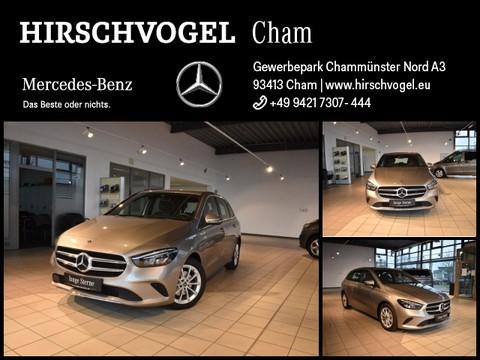 Mercedes-Benz B 200 Progressive MBUX
