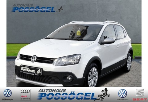Volkswagen Polo 1.4 TDI Cross