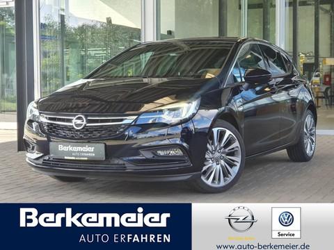 Opel Astra 1.4 K Ultimate
