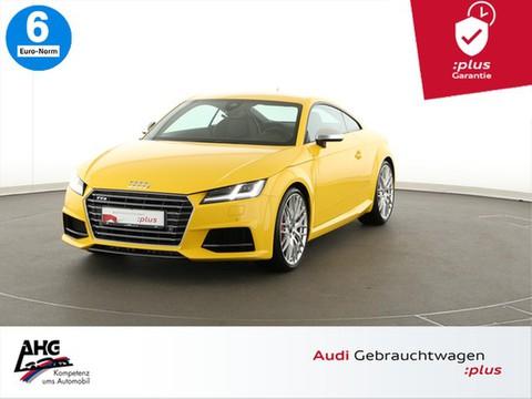 Audi TTS 2.0 TFSI quattro Coupe