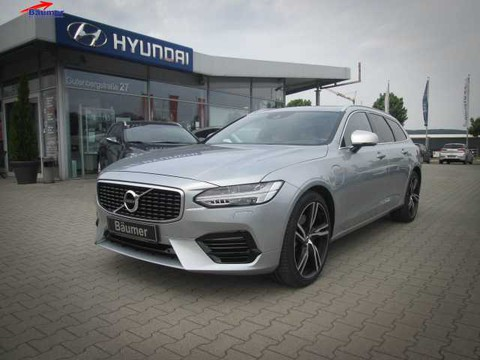 Volvo V90 T8 Twin Engine R-Design