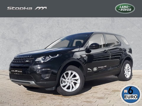 Land Rover Discovery Sport TD4 SUPERDEAL DES MONATS