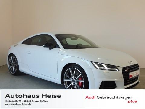 Audi TTS 2.0 TFSI Coupé q M