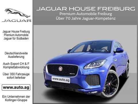 Jaguar E-Pace 0.8 P200 AWD R-DYNAMIC S LEASING %