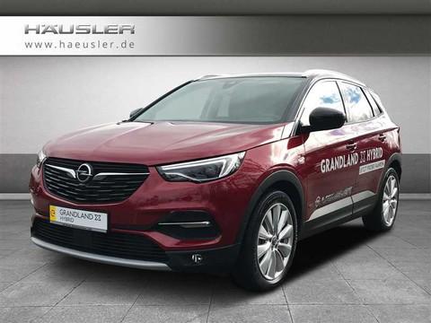 Opel Grandland X undefined
