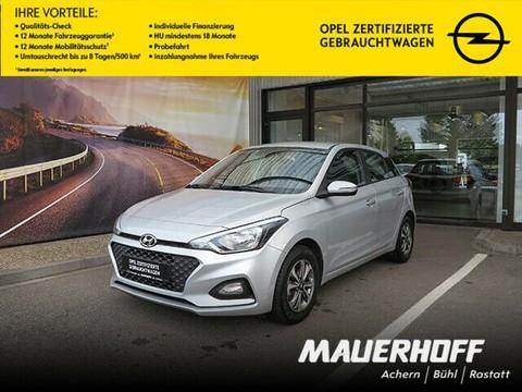 Hyundai i20 Select | | S S | Räder |