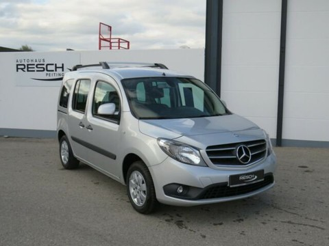 Mercedes-Benz Citan Kombi 108 109 111 lang Tourer Edition