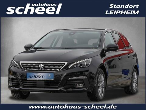 Peugeot 308 1.5 SW Allure Pack BHDi 130 EU6d