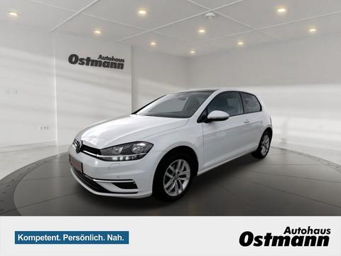 Volkswagen Golf 1.0 TSI VII Lim Comfortline