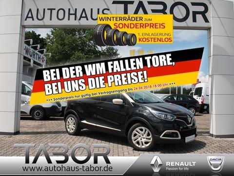 Renault Captur 1.5 dCi 90 Luxe