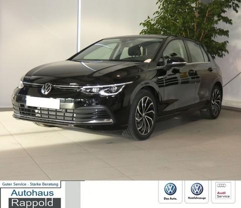 Volkswagen Golf 1.5 Sport Edition Style First