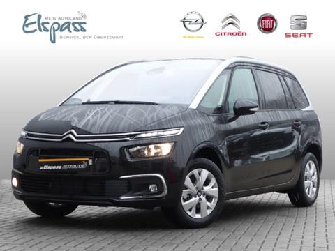 Citroën Grand C4 Picasso Selection ABSTANDSTEMPO