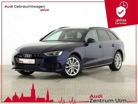Audi A4 Avant advanced 45 TDI qu