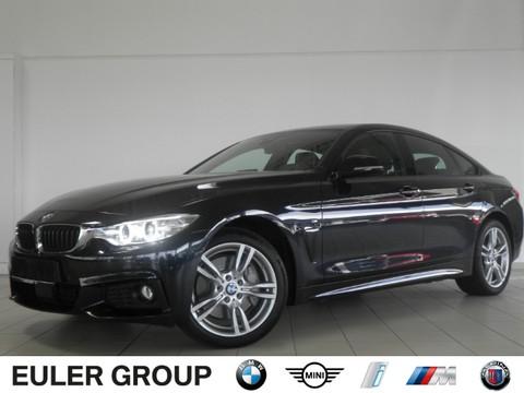 BMW 435 Gran Coupe d A xDrive Multif Lenkrad