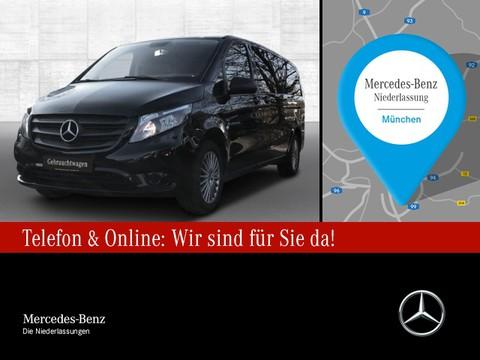 Mercedes-Benz Vito 119 Tourer SELECT Extralang